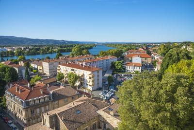 Vivre à Valence centre-ville